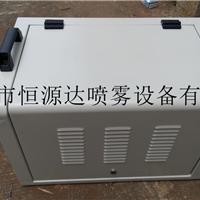 供应三亚户外喷雾降温加湿设备