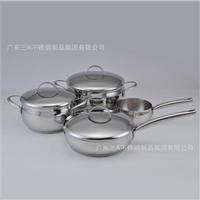 北京不锈钢厨具批发供应商 中高端锅具工厂