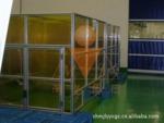 供应上海专业高隔断铝型材厂家价格