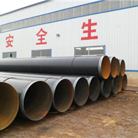 供应江苏扬州石油天然气专用3PE防腐管道