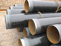 供应3PE聚乙烯防腐钢管厂家价格