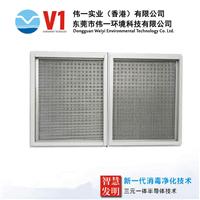 供应组合式中央空调空气净化器生产厂家