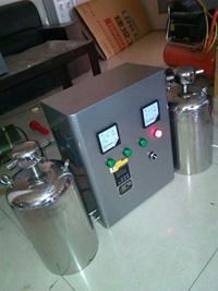 WTS-2W//WTS-2A//SCII-5HB水箱自洁消毒器