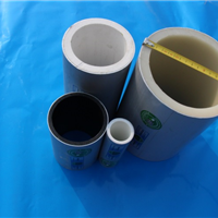 润硕铝合金衬塑复合管厂家供应dn20-dn160mm