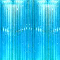 供应多色中空阳光板  多层PC阳光板