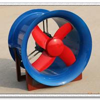 供应中南科莱CDZ超低噪声轴流风机