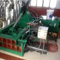 供应Y81-630液压金属打包机 废铝打包机