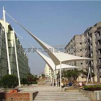 咸宁膜结构建筑|公园张拉膜|膜结构设计安装