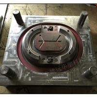 余姚陶艺拉坯机水盆 可拆分水盆模具