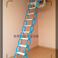 供应长沙别墅专用楼梯厂家