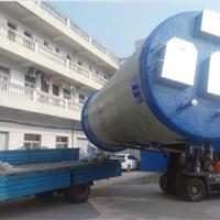 一体化预制泵站污水提升装置厂家