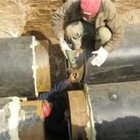 榆林市暖气管道聚氨酯无缝钢管保温管制造商