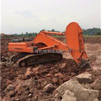 斗山DH420岩石臂厂商直销挖土机鹰嘴臂制造