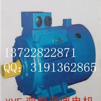 供应YVF200L2-37KW/2极电机