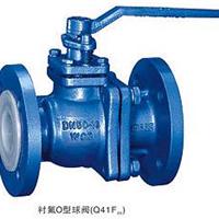 温州海氟泵阀有限公司