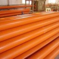 供应扎兰屯大量生产HDPE、MPP电力顶管厂家