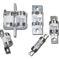 供应UL认证VBS快速熔断器,半导体保护熔断器