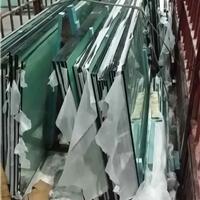 定制加工特大钢化玻璃 15mm19mm25mm