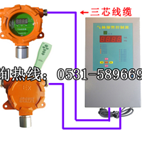 饮用水净化:有害气体探测仪有毒气体检测器