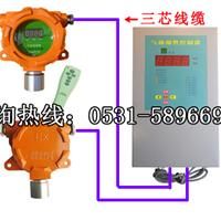 可燃气体探测仪-可燃气体泄漏超标启动紧急信号器