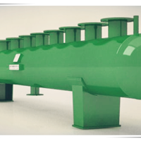 供应北京集分水器