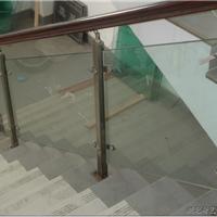 供应厂家直销夹玻璃锌钢楼梯扶手