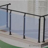 护栏-玻璃护栏