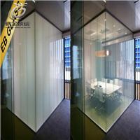 雾化玻璃智能调光玻璃