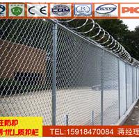 梅州军事基地围栏 珠海防爆墙护栏