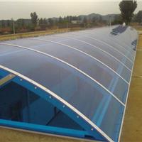供应温室中空采光板价格_生产厂家