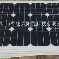 供应太阳能电池板,太阳能多晶滴胶板