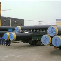 直埋保温水暖管供应商,钢套钢保温管