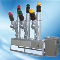 供应LW8-40.5户外高压六氟化硫断路器