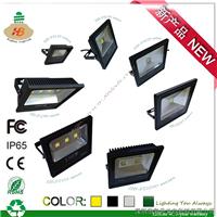 海贝光电供应LED大功率方形投光灯10W-200W