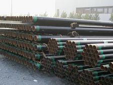 供应钢套钢保温管DN108质优供应