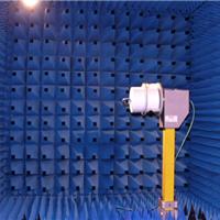 供应电波暗室