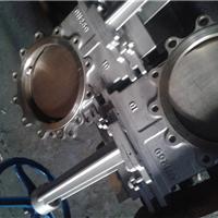 供应PZL73H/F/Y链轮传动刀型闸阀