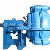渣浆泵厂家  4/3D-AH卧式渣浆泵 壹帆工业泵