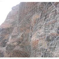 用于防止山体滑坡的主动型主动柔性防护网