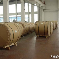 化工厂专用防腐保温铝皮厂家现货直销