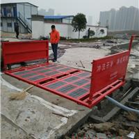 武汉建筑工程车洗车机