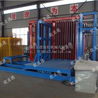 GRC空心条板生产线   卧式生产设备