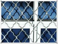 美格网,门窗防盗网,防盗窗纱