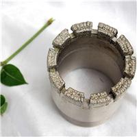 供应合肥金刚石钻头 金刚石工具 取芯钻头