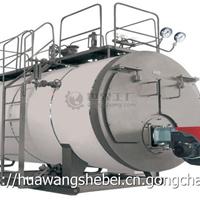 供应兰州6吨燃气蒸汽锅炉