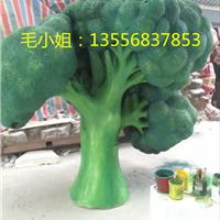 供应蔬菜水果植物装饰玻璃钢雕塑摆件