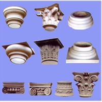 商丘欧式构件厂生产罗马柱、款式多品种全