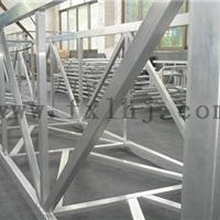 定制铝合金结构