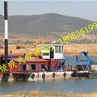 出口印度尼西亚500方绞吸式挖泥船价格多少
