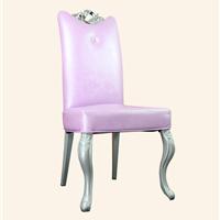 专业酒店家具生产 酒店 金属软包椅